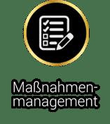 Software für Maßnahmenmanagement