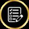 Maßnahmenmanagement-icons