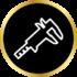 Prüfmittelverwaltung-Funktions-icons
